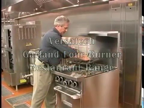 Cooking And Kitchen Equipment Training