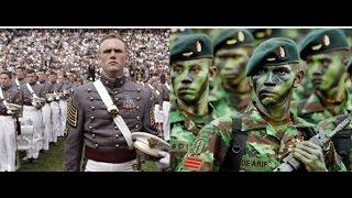 Gebrakan Baru TNI Bikin Militer Dunia Melongo...
