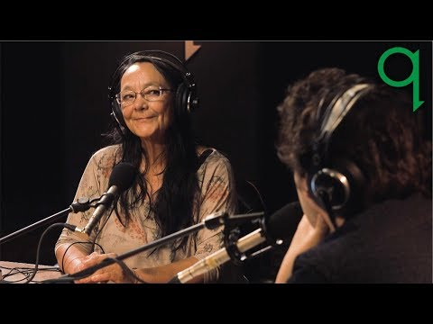 Tantoo Cardinal on getting her first starring role in a feature film