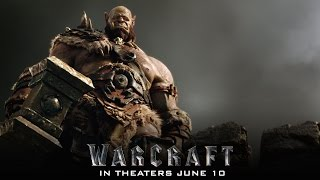 Warcraft -  (TV Spot 4) (HD)
