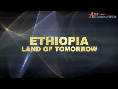 Asia Business Channel - Ethiopia