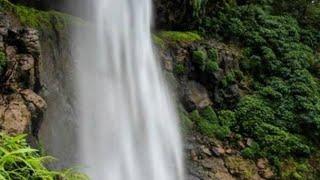 Mahad dhabdhaba(Water Fall महाड )
