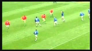 Las Normas del Rugby