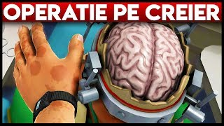 OPERATIE PE CREIER !