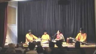 Shraboni Ghosal - Indian Classical Music Concert