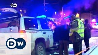 رئيس الوزراء الكندي: الهجوم على المسجد في كيبيك اعتداء إرهابي | الأخبار