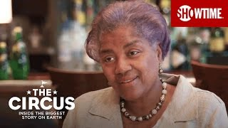 Donna Brazile Speaks to Mark Halperin About Trump & More | THE CIRCUS | SHOWTIME