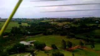 vista aérea da luso video 1 Presidente prudente