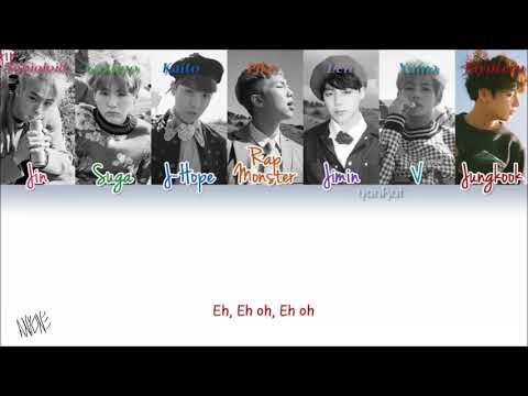 【 7 Male Vocaloid】Fire【BTS Cover 】
