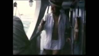 Hornblower's Wild Goose Documentary Part 1