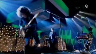 The Killers - Read My Mind Live Jools Holland