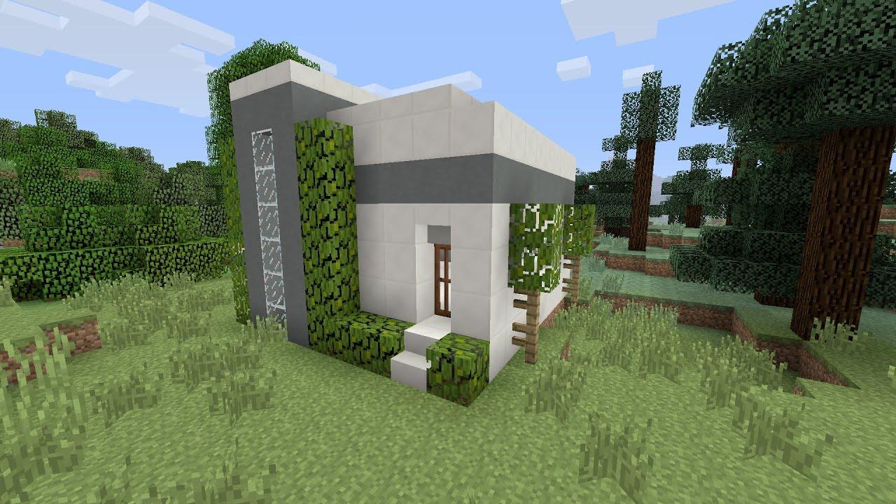 Mooi minecraft huis 100 images hous mooi huis minecraft een mooie villa bouwen part - Mooi huis ...