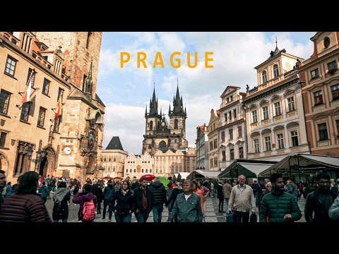 15 things to do in Prague,  Czech Republic 2020