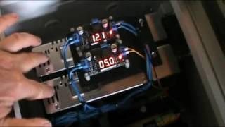 ЧПУ плазма полная сборка блока управления и комплектующие
