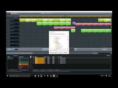 Magix Music Maker - Soundpools einbinden