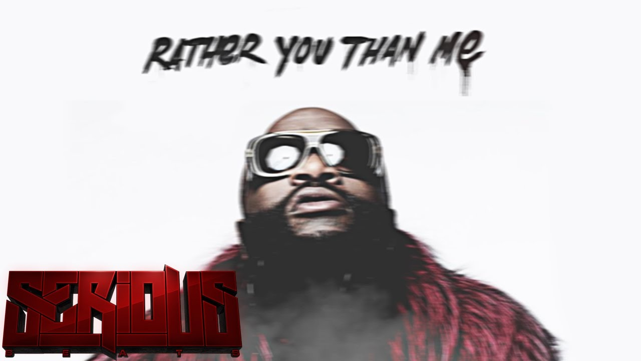 rick ross rather you than me full album free download