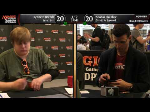 GP Copenhagen  Round 10