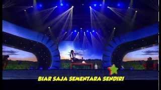 Ceria Popstar 3: Popstar Karaoke - Fikry (Biar Saja)