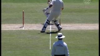 Shane Watson reviews run out
