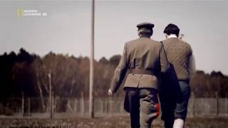 Nazi Bauwerke - Utopie und Grössenwahn (Special Hitlers Vergeltungswaffen)