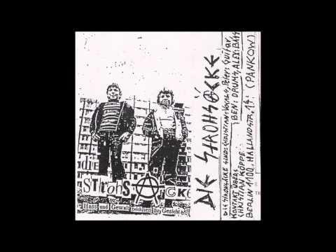 STROHSÄCKE  - Demo Tape´94