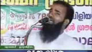 Mujahidh Balusshery speech about madakka yathra Thumbnail