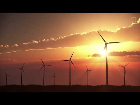 Type of Renewable energy | National Geographic | Oren Ahronson