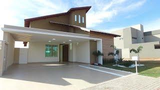 R$ 990.000,00 CASA ALPHAVILLE II - CAMPO GRANDE MS