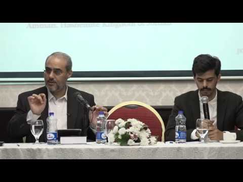 Maturidi Kalam and Modern Challenges to Theology - Dr Saeed Foudeh