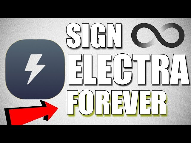 How to Resign Electra Jailbreak App Ipa Without Computer✔| Sign electra  Forever | ios 11 - YoutubeDownload pro