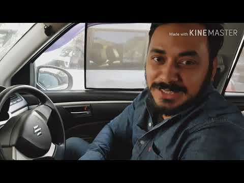 "Woodman 8"" Android Music System for Swift & Dzire (Old)- Best Android Car Stereo (Customer Review)"
