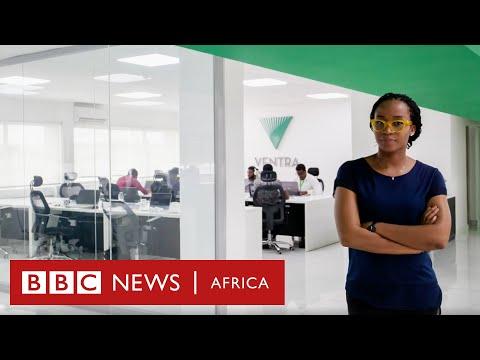 Tosin Oshinowo: How I became a successful architect - Gist Nigeria