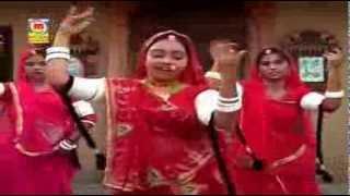 Ghoomar Ramva Mein Jasa | Mahri Moti Dhaniyani Matarani Bhatiyani Sa | Prakash Mali