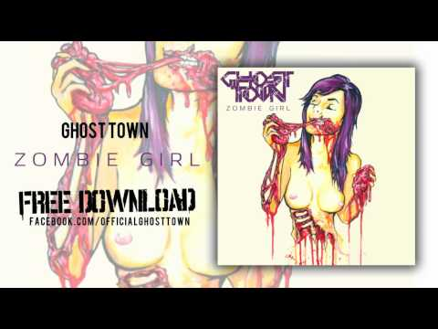Ghost Town: Zombie Girl