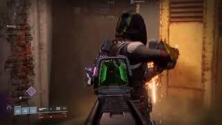 Destiny 2 PvP | Sweet Business + Black Scorpion Gameplay [3.33 K/D Survival Match]