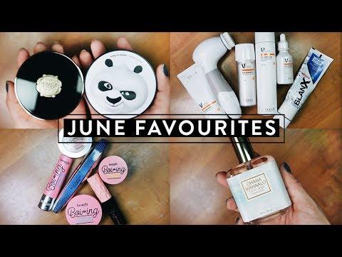 June Favourites | 2017