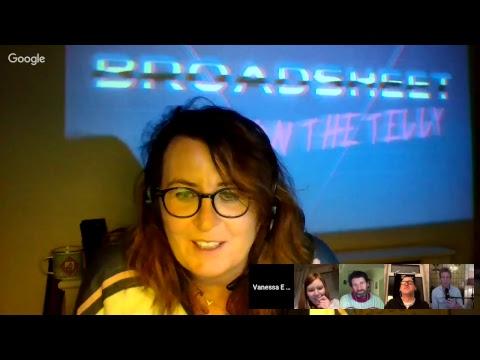 Broadsheet on the Telly: Episode 40