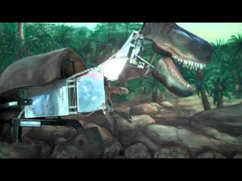 The Maritime Aquarium in Norwalk CT Tour 2011 - 25 minute video