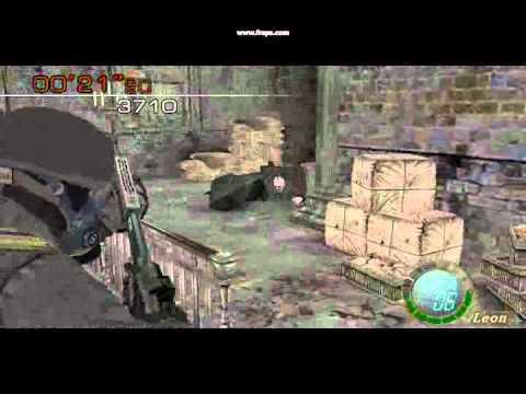 Resident Evil 4 Partner Mod by FK78INSERTFOOD