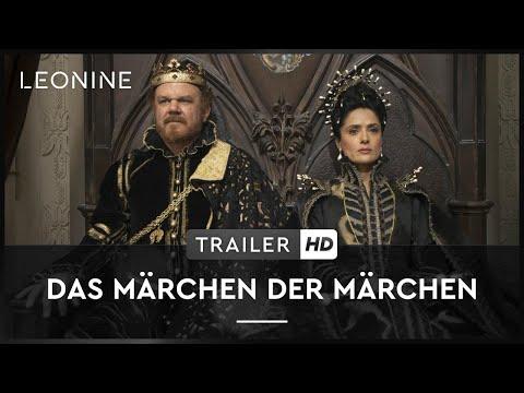 DAS MÄRCHEN DER MÄRCHEN | Trailer | Offiziell | Deutsch