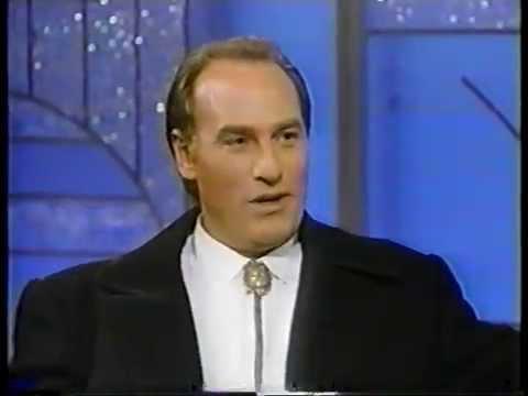 Craig T. Nelson @ The Arsenio Hall  1990