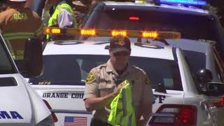 California Explosion Called Suspicious; One Dead