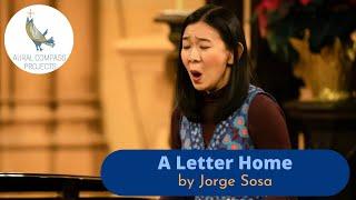 A Letter Home (premiere)