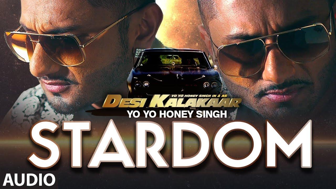 Yo Yo Honey Singh Songs