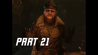 METRO EXODUS Walkthrough Gameplay Part 21 - Admiral (Let's Play Commentary)
