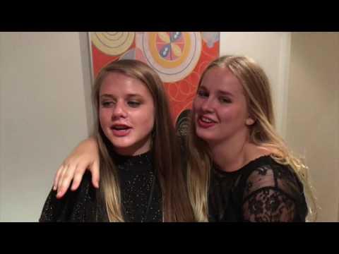 Ida Sindahl 16 år
