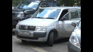 Два миллиона рублей были похищены из автомобиля хабаровского предпринимателя . MestoproTV<