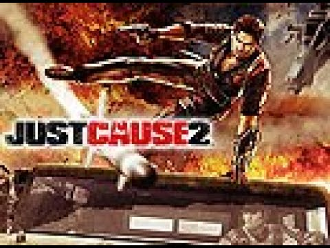 Just Cause 2, Vídeo Análisis