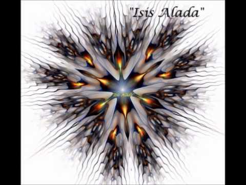 """Nuevos Maestros Almicos * Los Nuevos  Niños """"Isis Alada"""""""