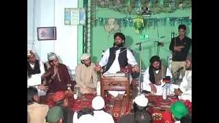 Pir Syed Khizar Hussain Shah Chisti .mufti hanif qureshi sab shan e mola ali a.s